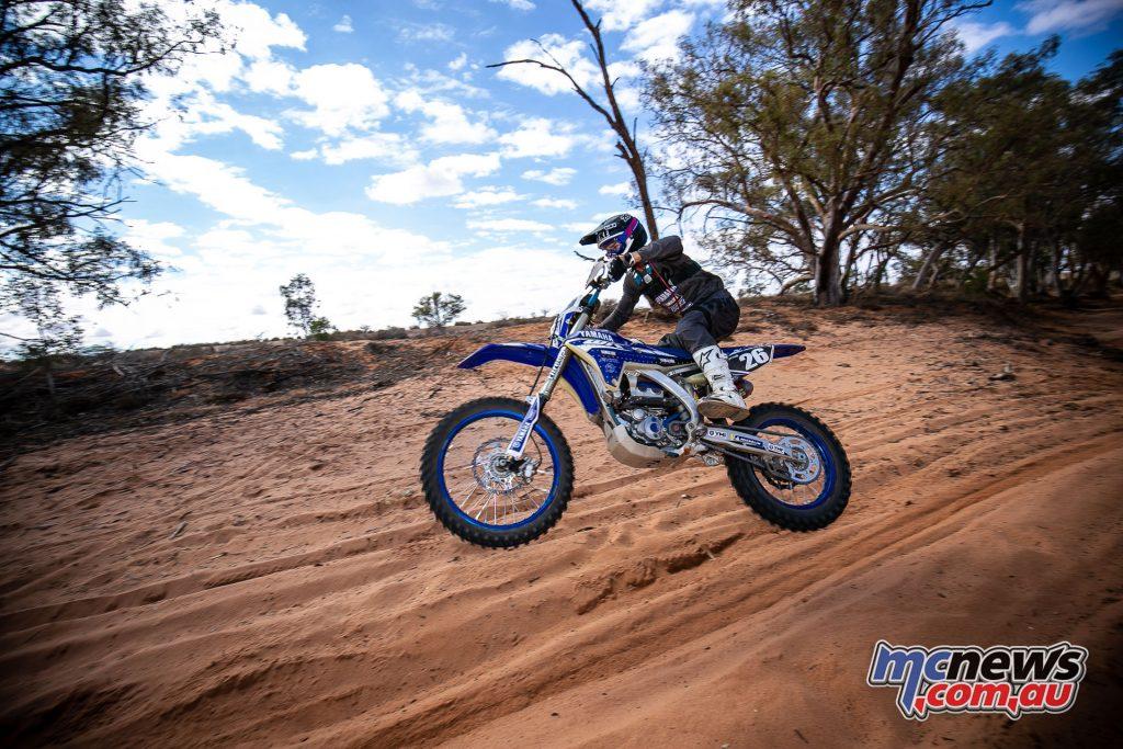 AORC Broken Hill Rnd Luke Styke