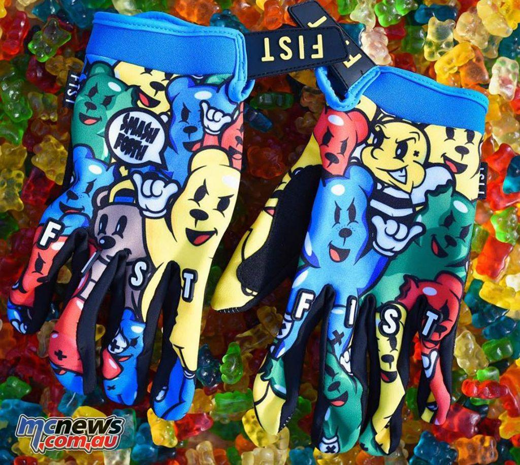 Fist Handwear Gummy
