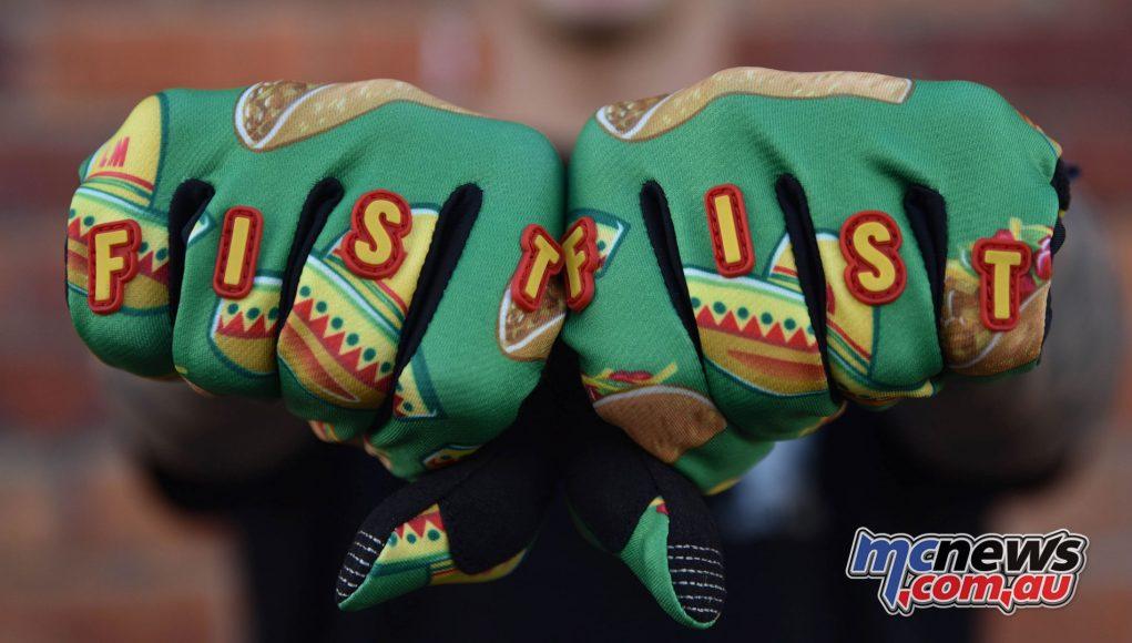 Fist Handwear Tacoloco