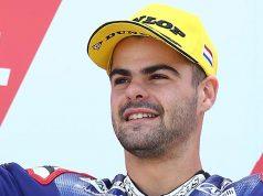 MotoGP Assen Fenati GP AN