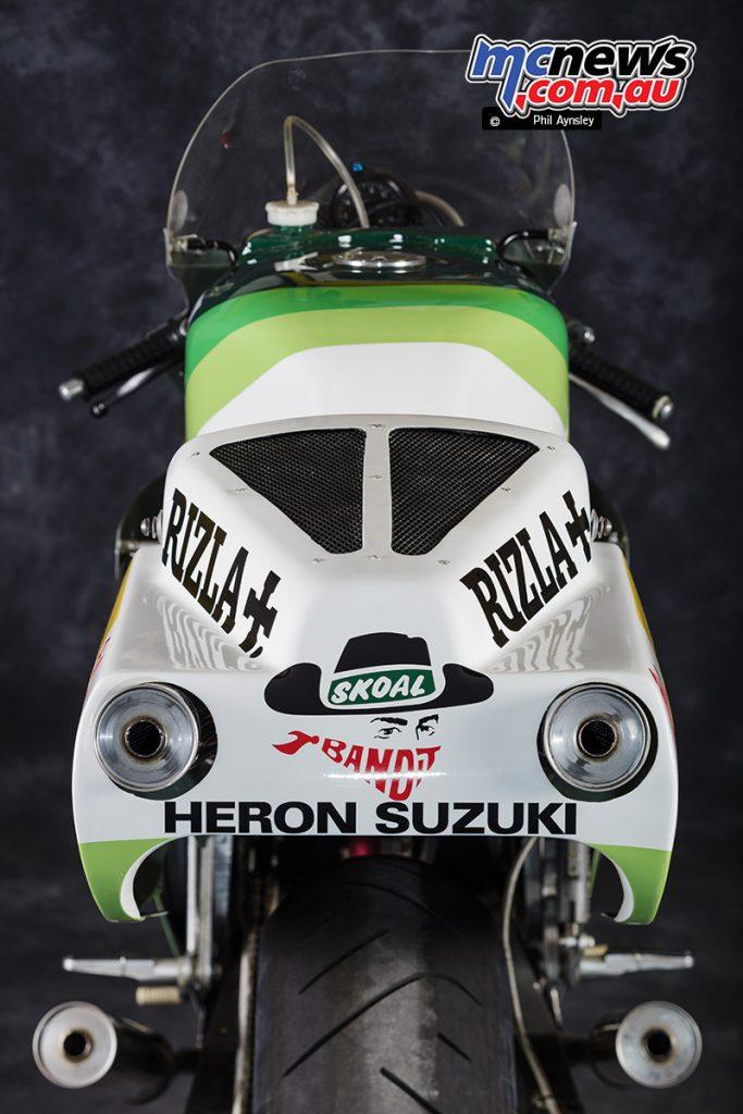 PA Heron Suzuki