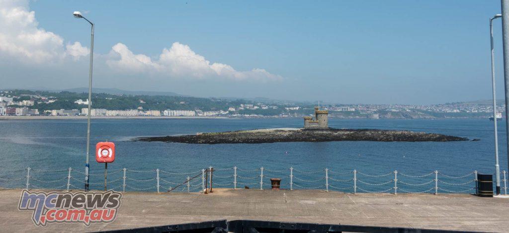 IOM Ferry
