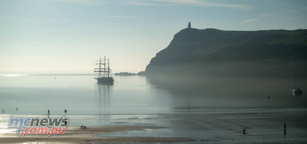 IOM Port Erin