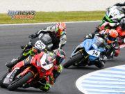 MotoGP ASBK CRw Herfoss Rossini Allerton Bayliss Vella