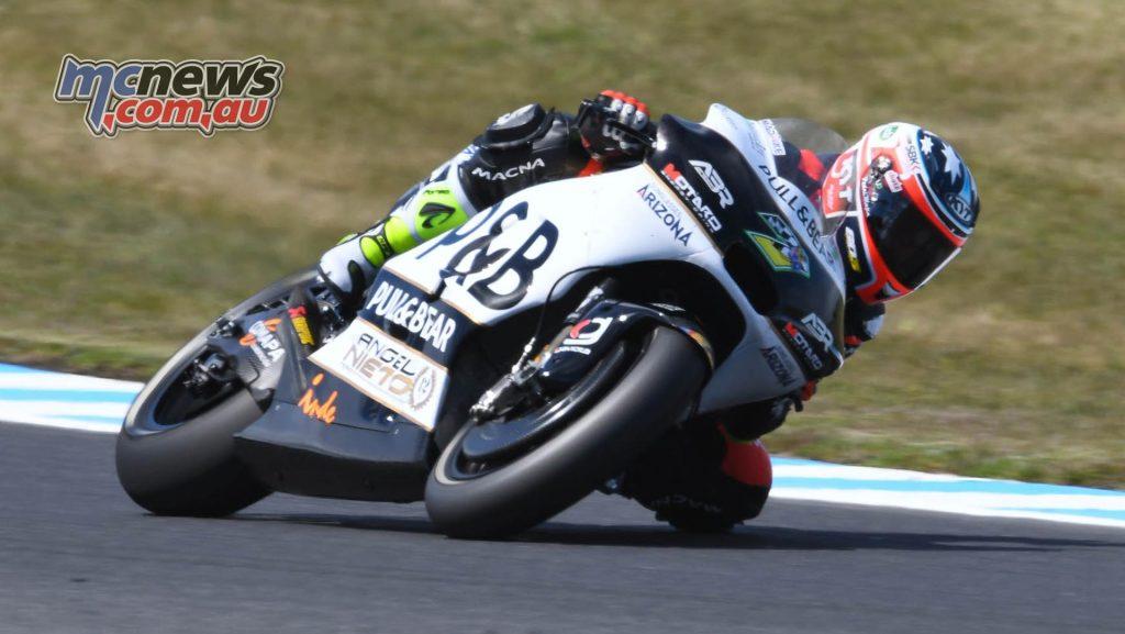 MotoGP Australia CRw Mike Jones