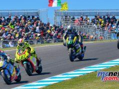 MotoGP Australia Moto Remy Gardner