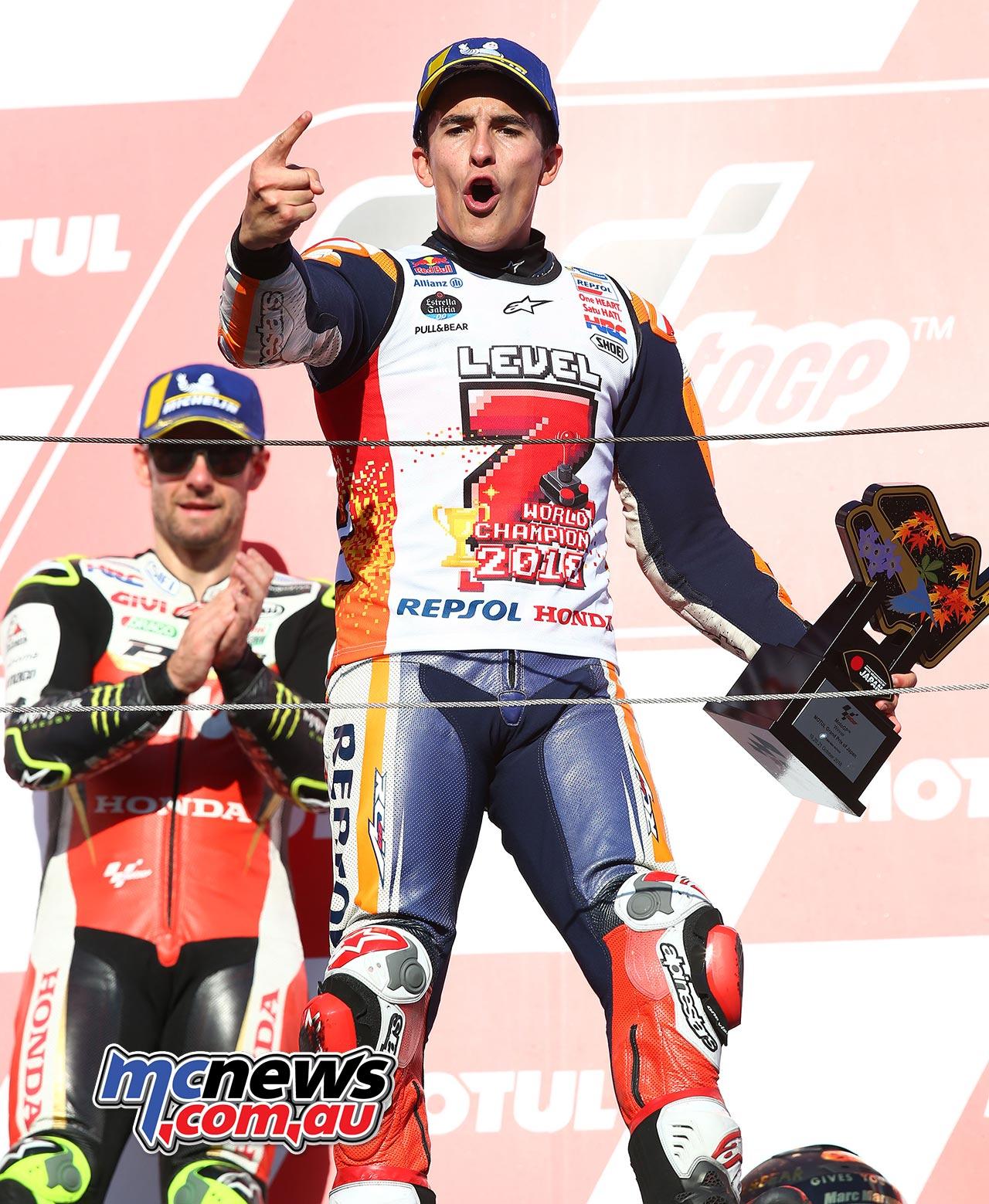 Motogp 2018: 2018 Motegi MotoGP Images