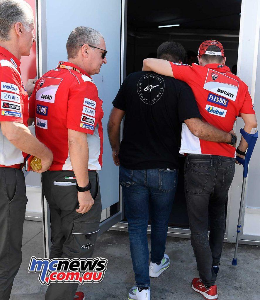 MotoGP Thailand QP Jorge Lorenzo