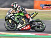 WSBK Argentina Race Jonathan Rea