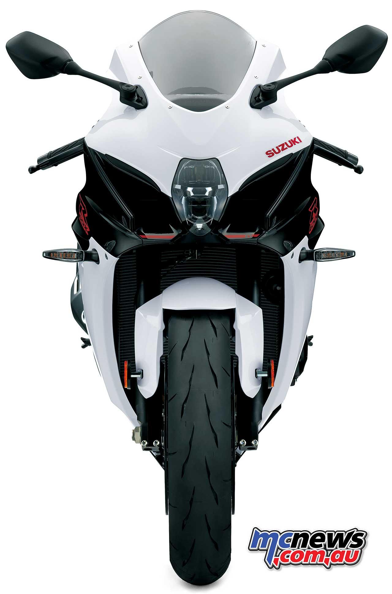 2019 Suzuki Gsx R1000r And Gsx R1000 Minor Tweaks Mcnews Com Au
