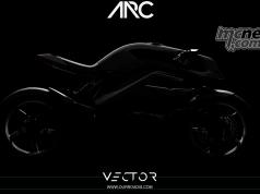 Arc Vector