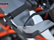 Barkbuster AERO GP AGP Lever Protectors