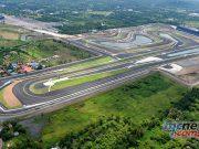 Chang International Circuit Thailand Buriram