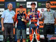 MXGP Rnd Italy Prado Herlings