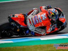 MotoGP Japan Fri Dovizioso
