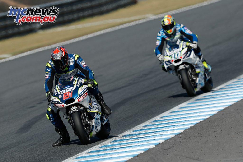 MotoGP Japan Motegi Sun Jordi Torres