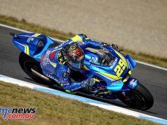 MotoGP Japan Sat andrea iannone