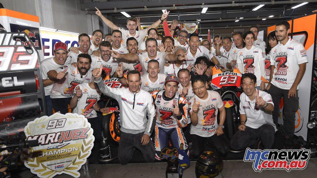 MotoGP Japan Sun Marquez G