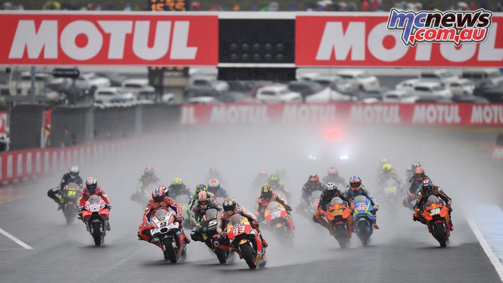 MotoGP Motegi Japan Preview
