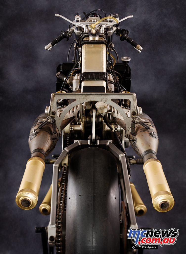 PA Kawasaki KR Eddie Lawson