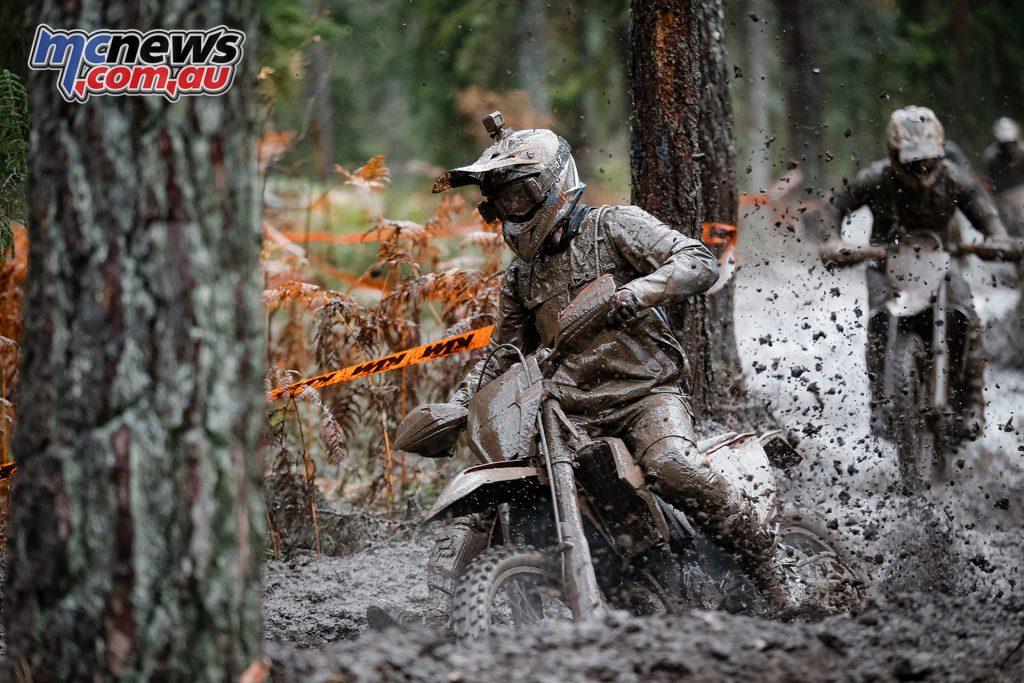 WESS Gotland Rnd Muddy