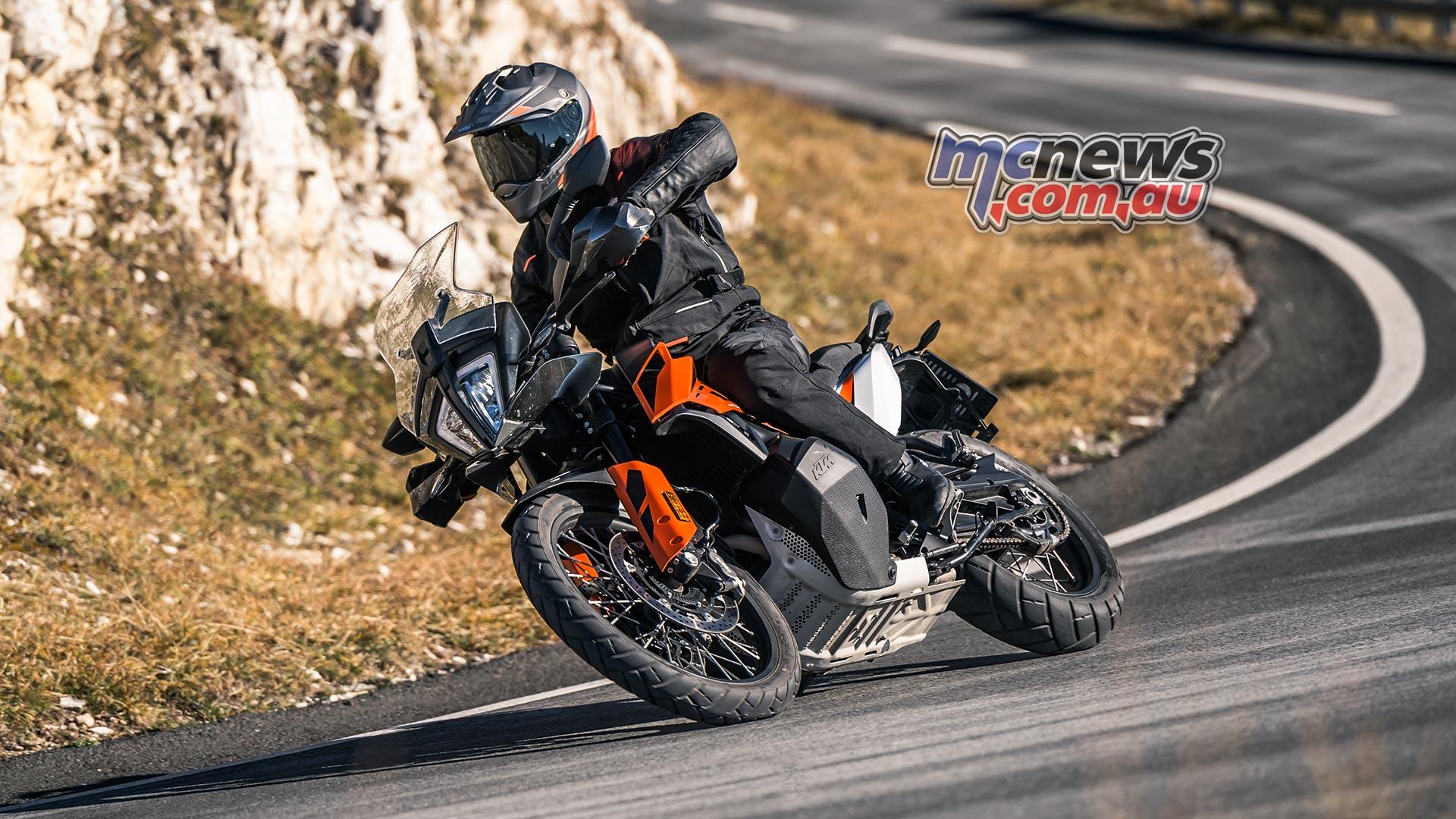 KTM 790 Adventure R | 95hp | 88Nm | 189kg | June 2019 ...