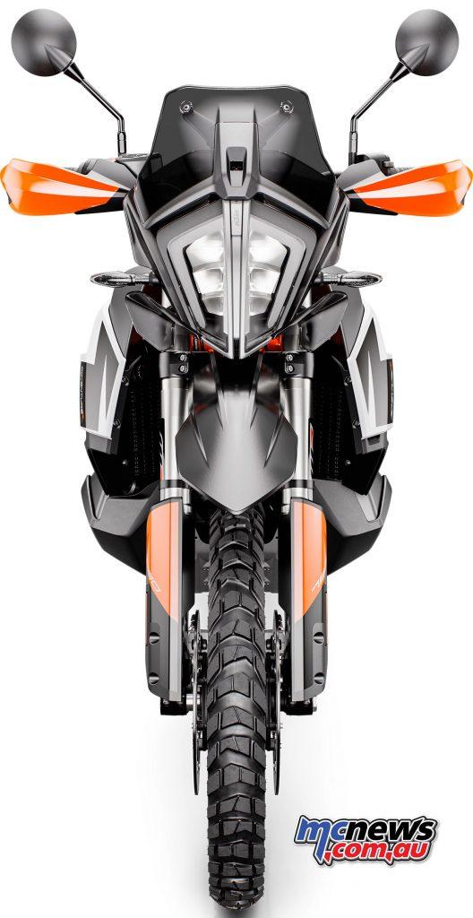 KTM Adventure R Static
