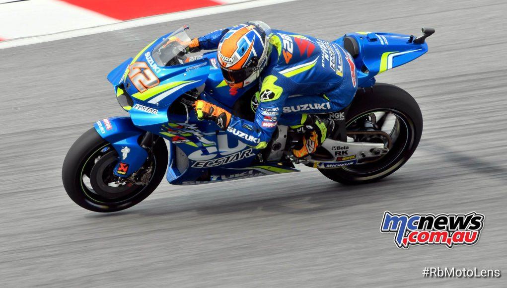 MotoGP Malaysia Fri RobMott Rins