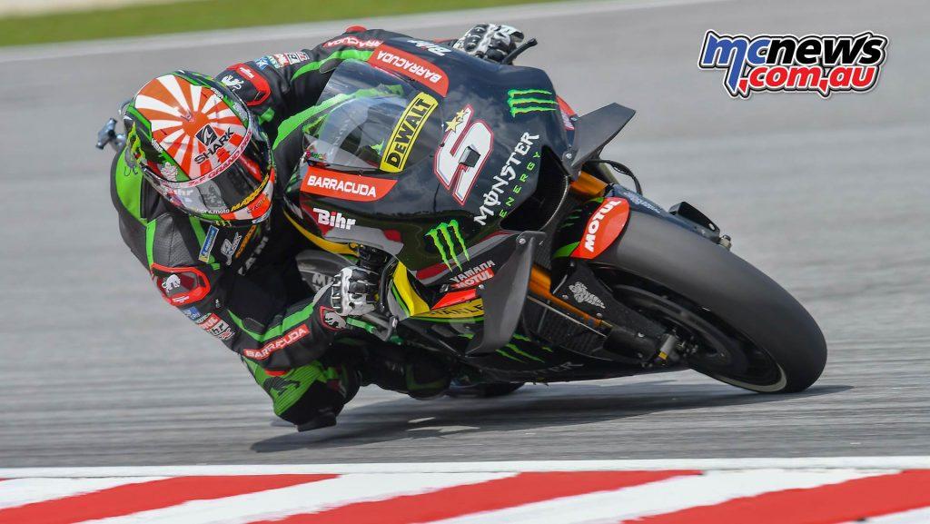 MotoGP Malaysia Fri Zarco