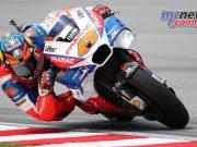 MotoGP Malaysia Miller GP AN Cover