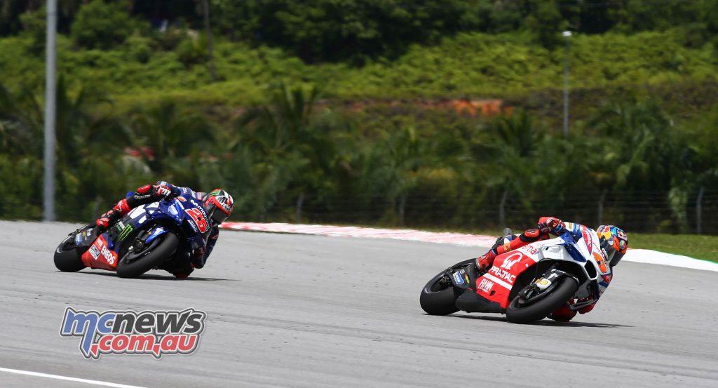 MotoGP Malaysia Miller GP AN
