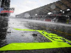 MotoGP Malaysia QP Rain