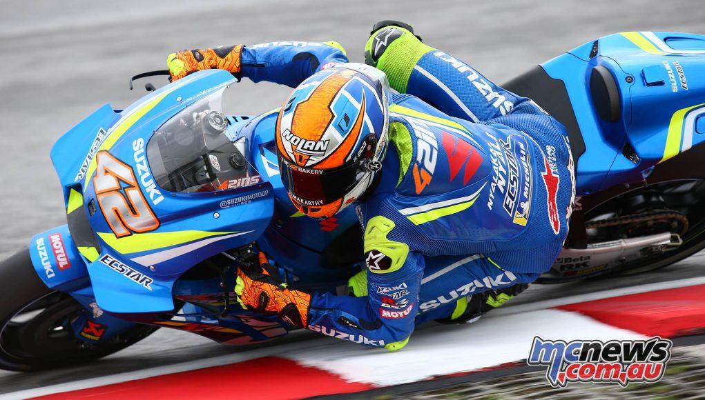 MotoGP Malaysia Rins GP AN Cover