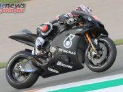 MotoGP Valencia Day Fabio Quartararo