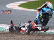 MotoGP Valencia Moto Navarro GP AN