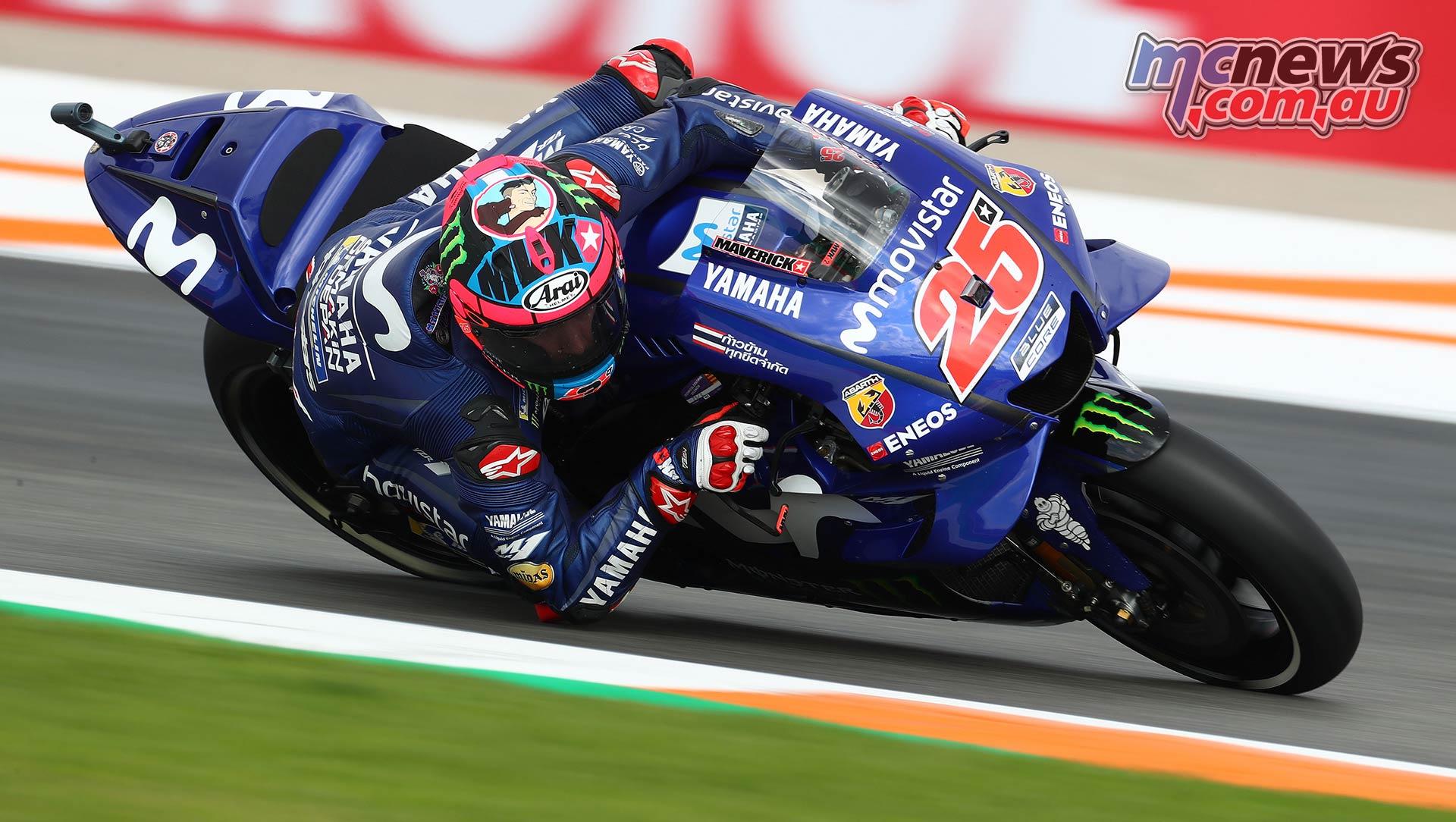 2018 Valencia MotoGP Images | Gallery C | MCNews.com.au