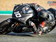 Moto Test Jerez Day Josh Hook