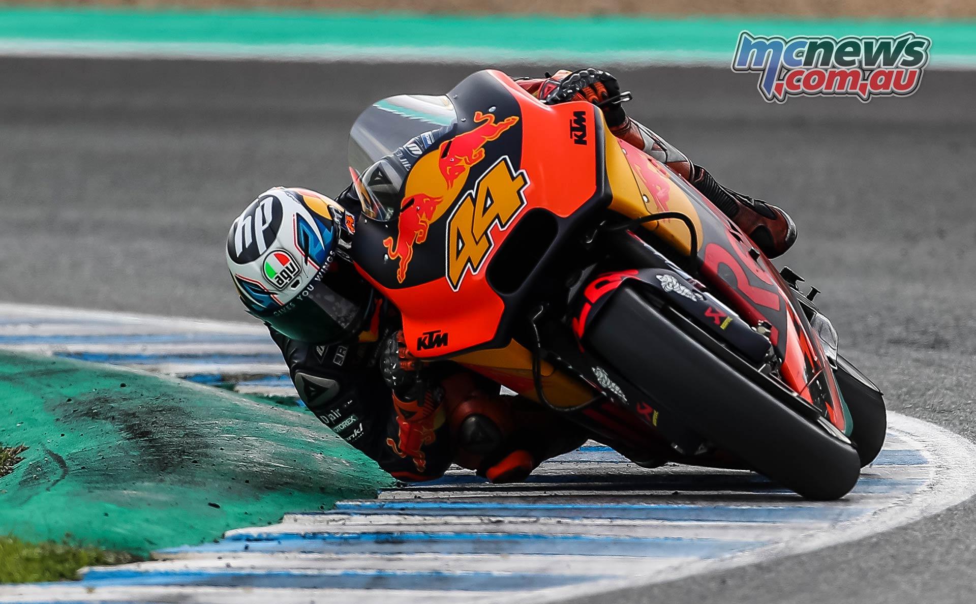 Takaaki Nakagami tops Jerez 2019 MotoGP pre-season test | MCNews.com.au