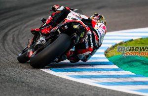 MotoGP Test Jerez Nov Day Takaaki Nakagami