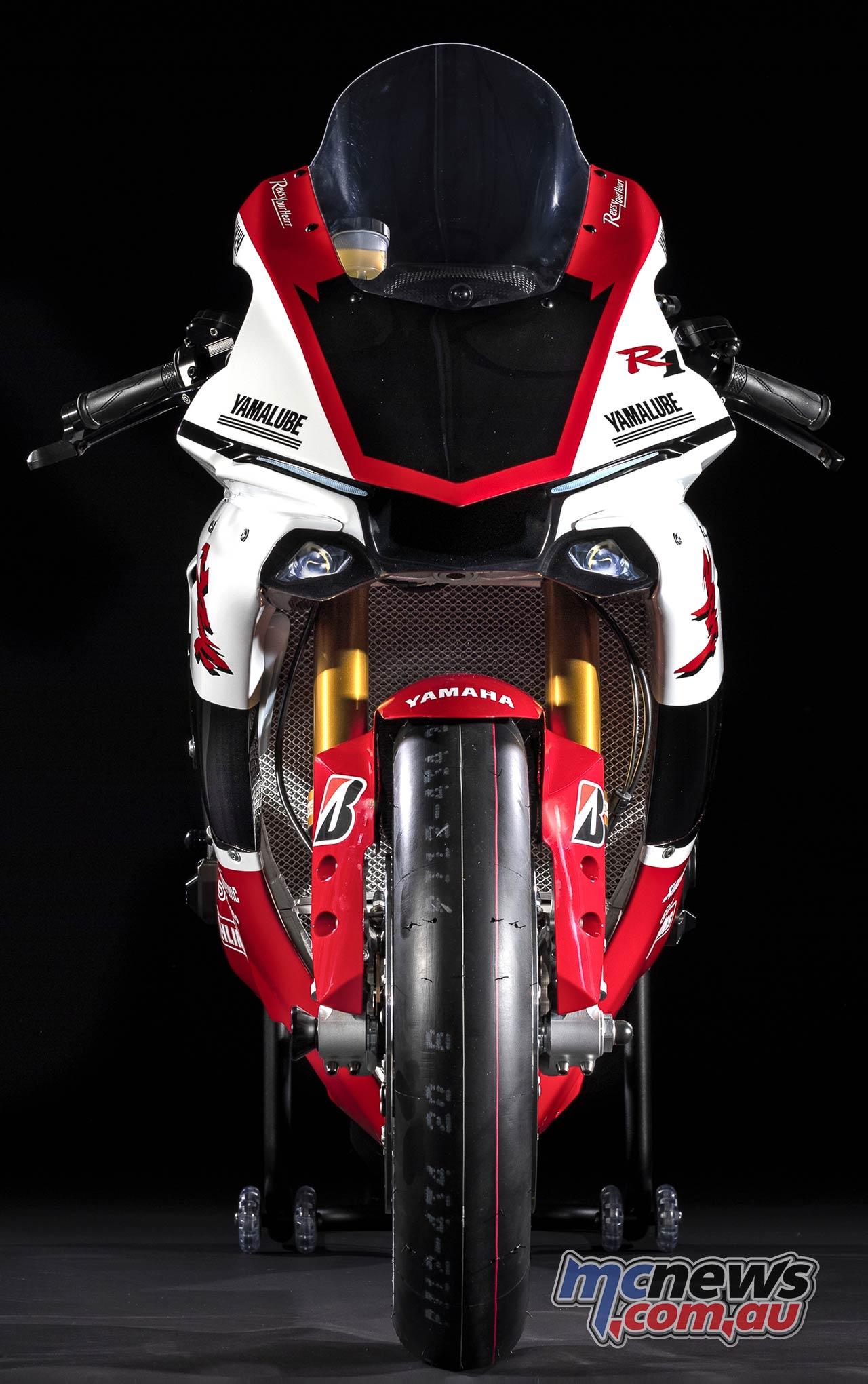 Gytr Yamaha Race Team