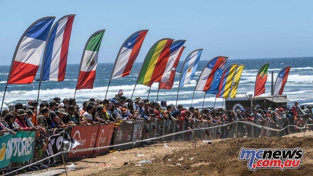 FIM ISDE Vina del Mar Day IMGDario Agrati