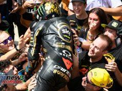 Francesco Bagnaia Moto Champ