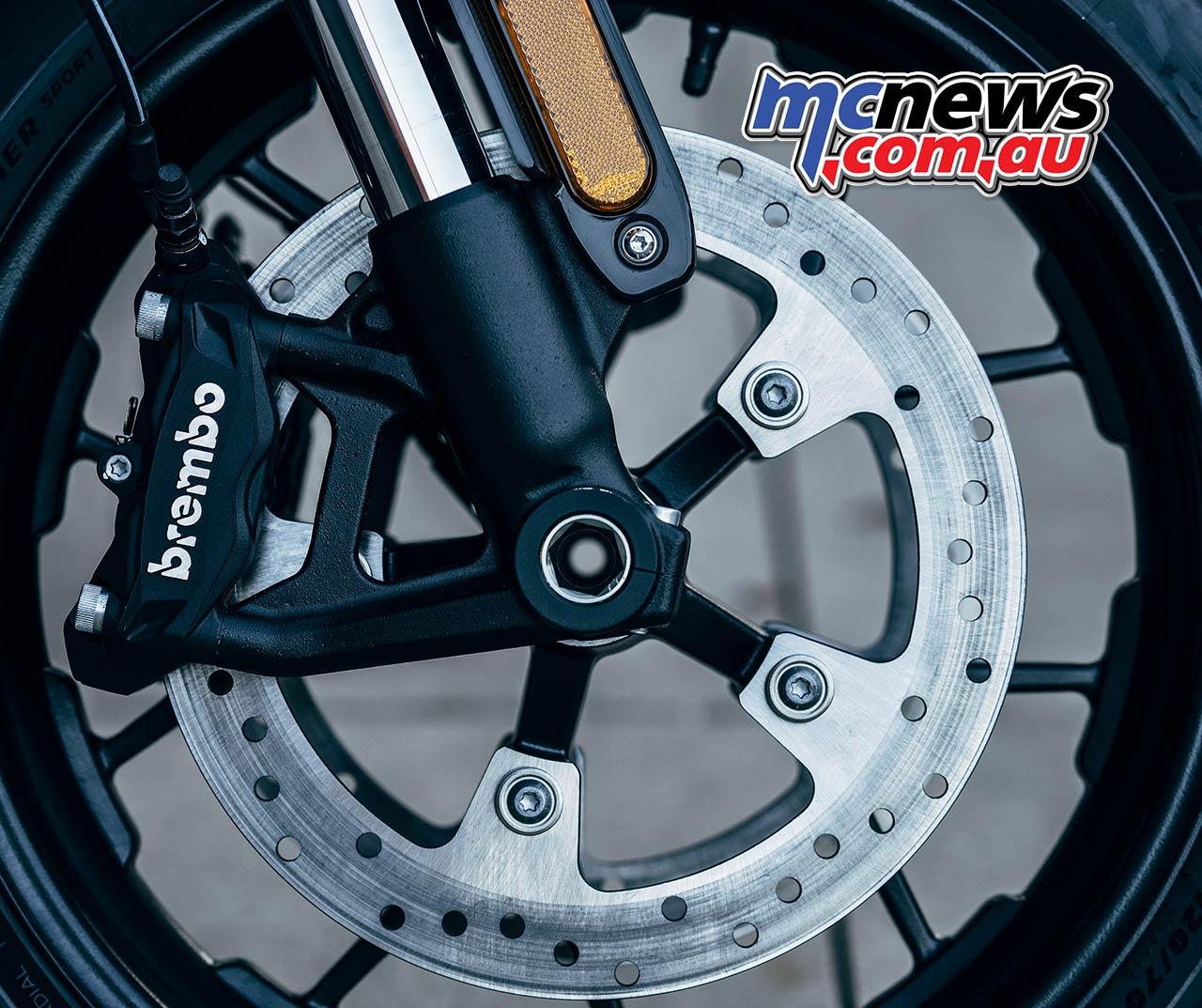Harley-Davidson LiveWire set for 2020 Australian release ...