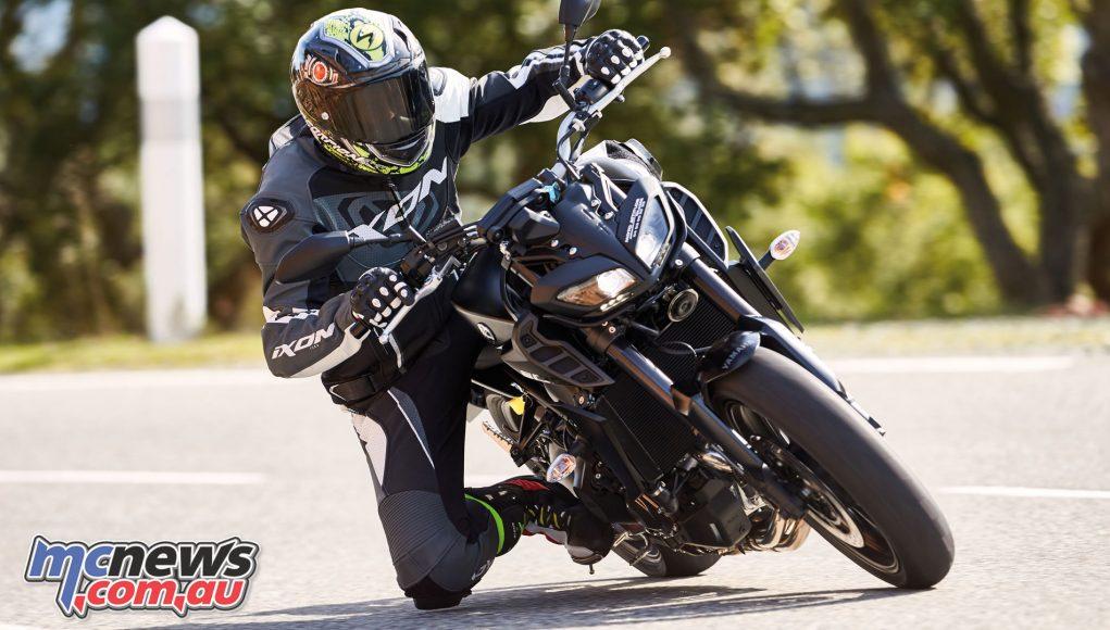 Ixon Falcon Race Suit
