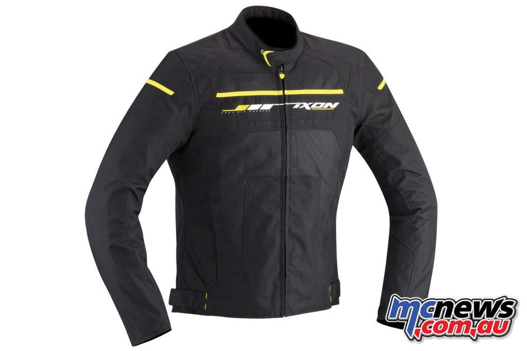 Ixon Helios Mesh Summer Jacket