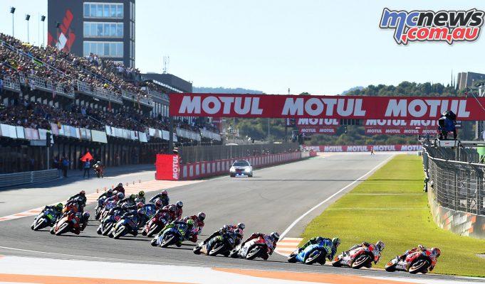 MotoGP Valencia Preview