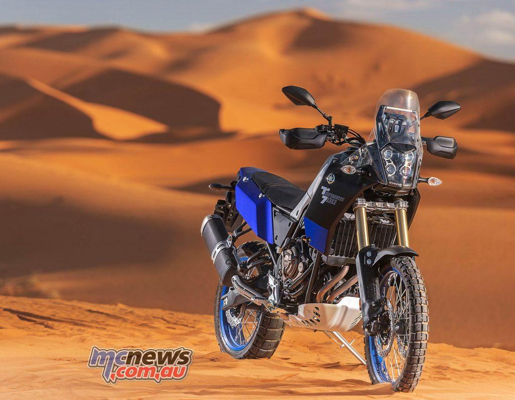 Yamaha Tenere 700 Specs And Details Mcnews Com Au