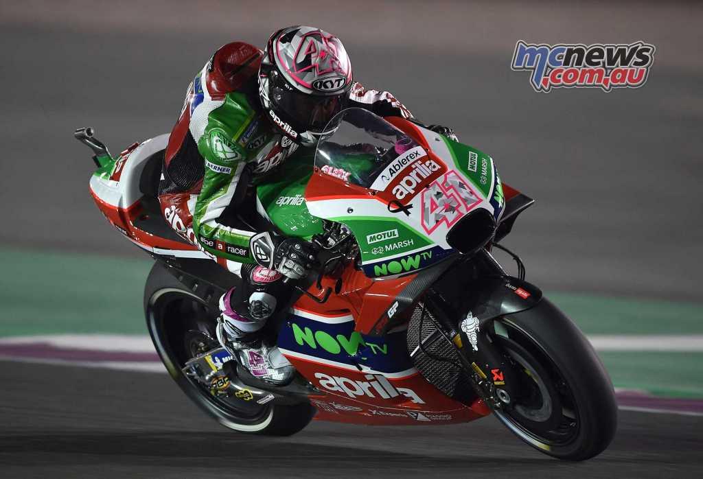 Riders talk Qualifying | Qatar MotoGP 2018 | MCNews.com.au