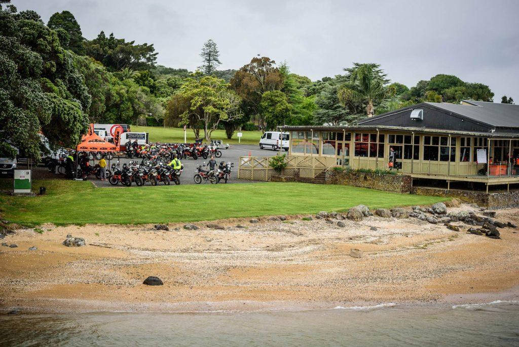 NZ KTM Adventure Rallye