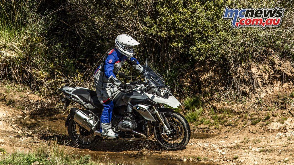 Scott Dual Raid DP Adventure Gear